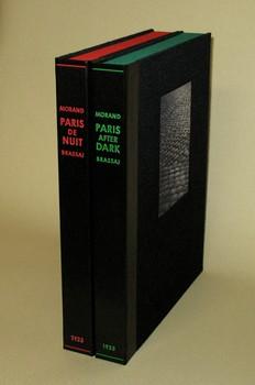 2L-16. Quarter cloth boxes for rare books