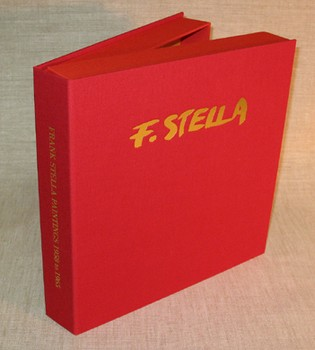 C2-18. Direct foil stamping on box cover & spine