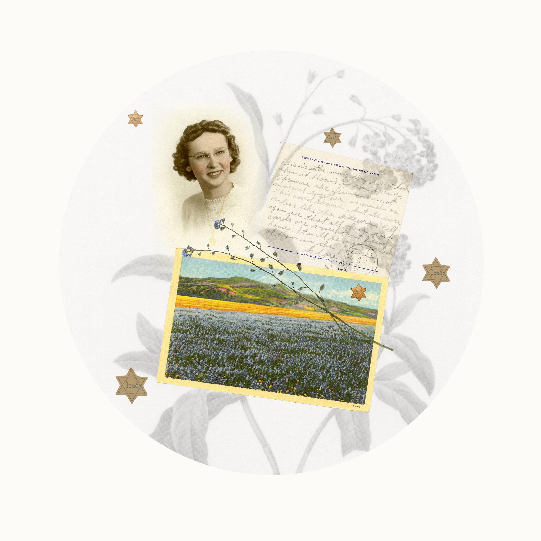 Charlotte Niel, Clare_1941