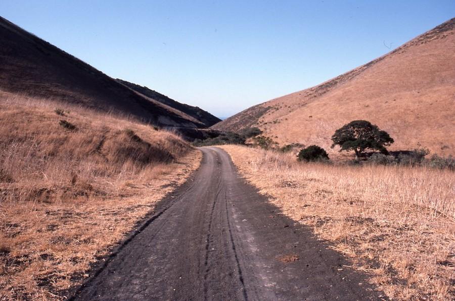 Agujas Canyon