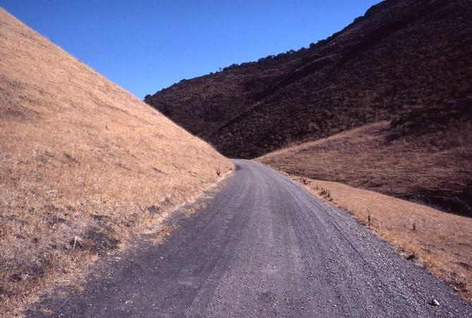 Las Panochas Canyon