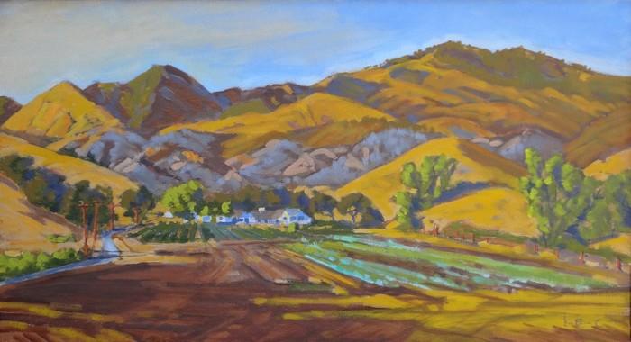 Sedgwick Ranch