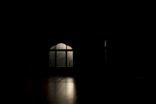 Darkness 1