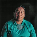 THE NAVAJO  PORTRAITS