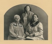 THE ONONDAGA PORTRAITS