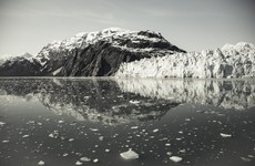 ALASKA~THE INSIDE PASSAGE