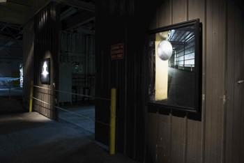 Interloper Series - Plainwell Paper Mill