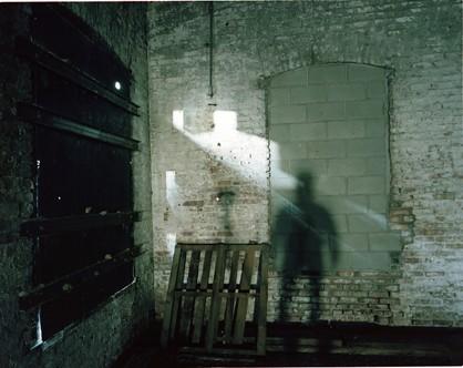 Camera Obscura View (Pulp Storage)