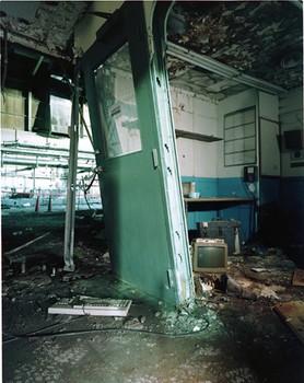 View of No. 3 &4 Machine Room