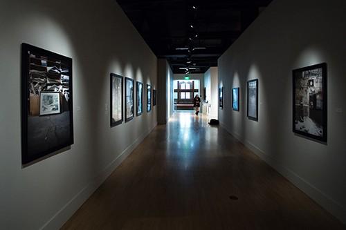 Interloper - Kendall College of Art and Design