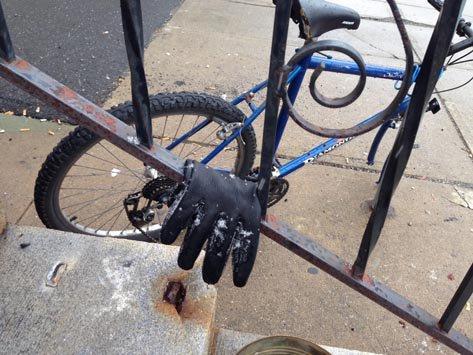 Lost Glove Series