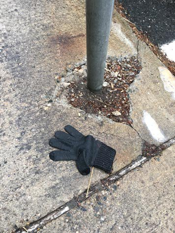 Lost Glove Series