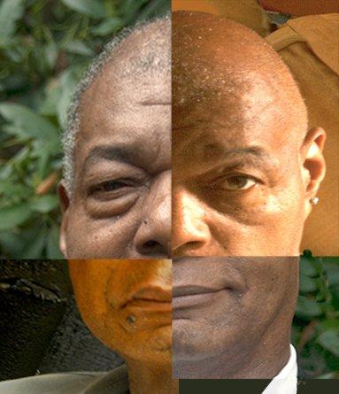 Portrait and The Self. A Deconstruction