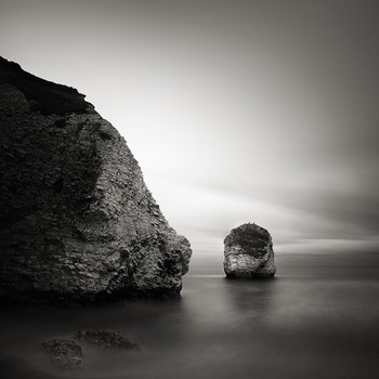 Stag Rock Study 3
