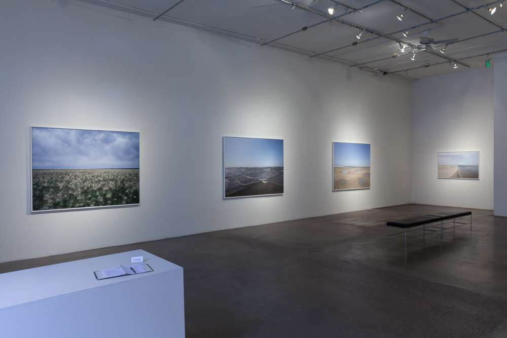 Kevin O'Connell, Memories of Water, Robischon Gallery 2014