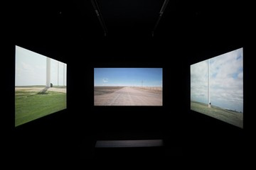 Video/Sound Installation, MCA Denver 2009