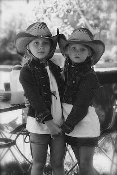 cowgirl lemonade
