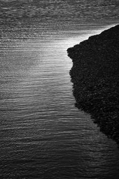 Wind Shadows. Norfolk, England, 2007