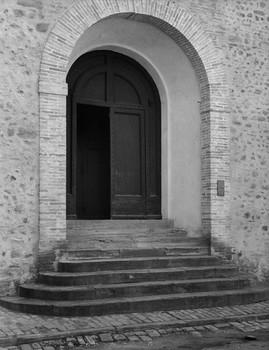 San Domenico. Umbria, Italy. 2007