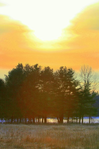 Morrison Sunrise