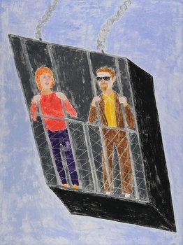 Dream (Floating elevator)