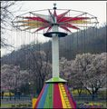 Taesongan Fun Fair, North Korea