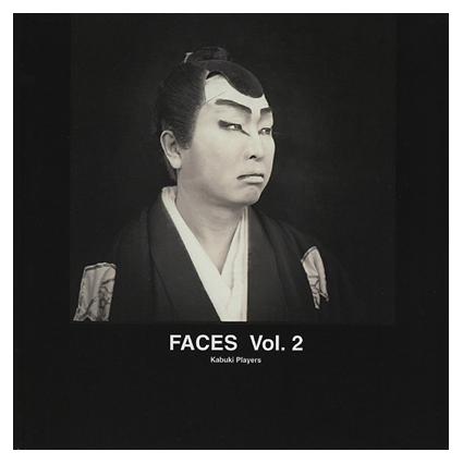 Faces Vol. 2