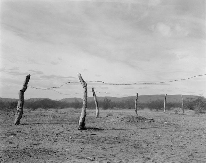 Tohono O'odam Land, Arizona
