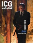 Ad Art/Magazine Covers