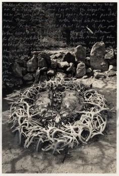 Sacred Site, Bandalier