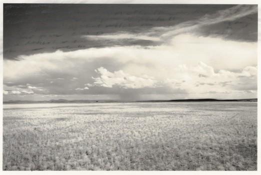 Storm, Harney Basin