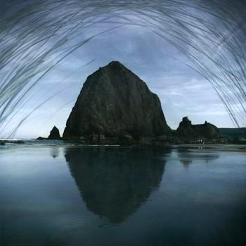 Hyastack Rock, Oregon.