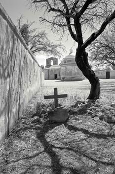 LandMarks [mission gravesite]