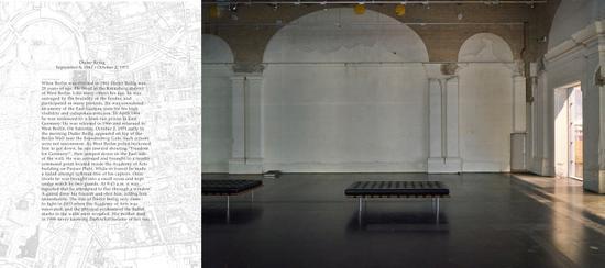 Inside the Academy of Arts, Pariser Platz