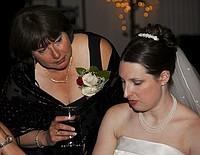 Dowell/Cornwell Wedding
