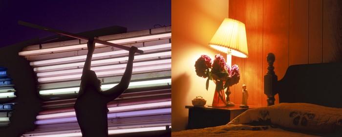 Carny/Bedroom, 2004