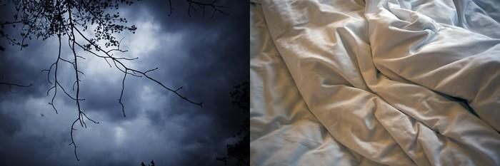 Spring Dream, Storms, 2012