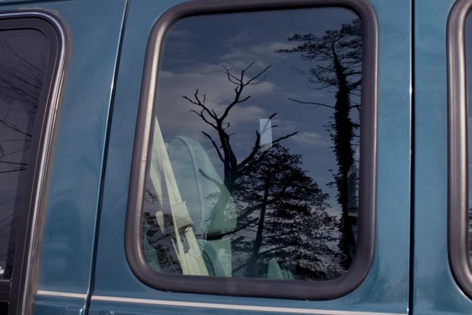 Van Window, 2013