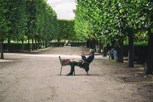 PARIS READER