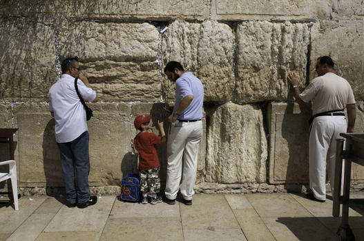 KOTEL - FATHER AND SON