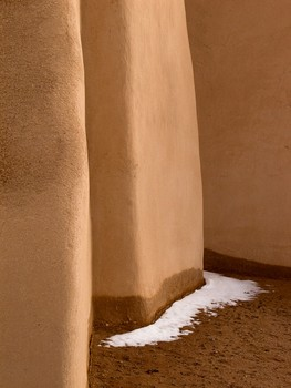 Church at Ranchos de Taos, #4