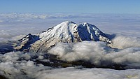 Mount Rainier, WA.