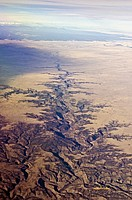 Pecos River Eastern New Mexicl