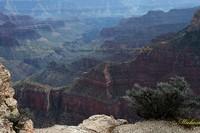 Bright Angle Canyon