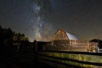 Milkway Moulton Barn