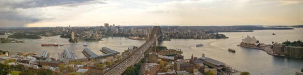 Singapore & Australia