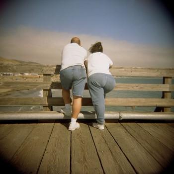 Butt Lovers