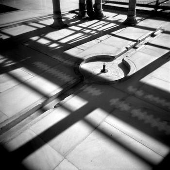 Shadows Geometry