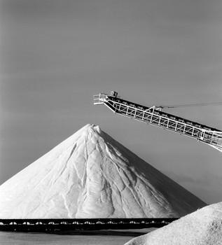 Salt Harvest#3: Bonaire