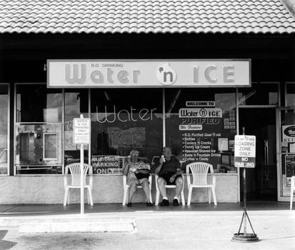 Apache Junction, Arizona, 2000 - 2002